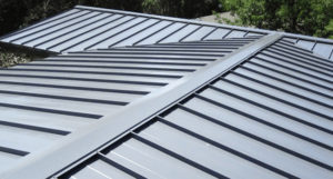 Captivating Metal Roofing